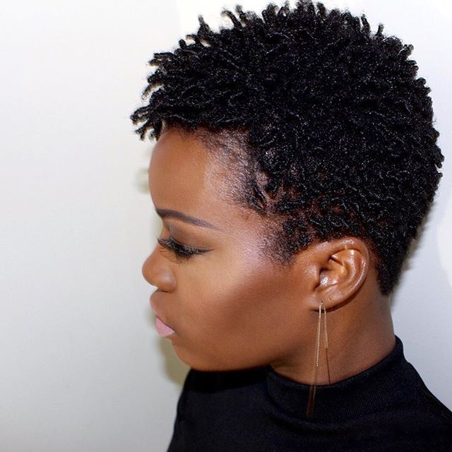 Enjoyable 1000 Ideas About Coil Out On Pinterest Finger Coils Natural Short Hairstyles For Black Women Fulllsitofus