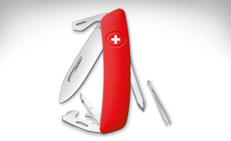 Swiza Swiss Pocket Knife