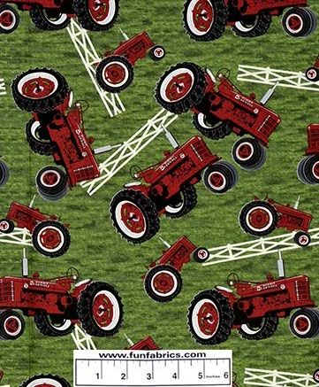 36 best images about sewing on pinterest fabric online for International harvester decor