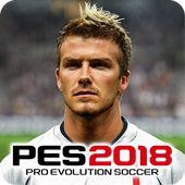 PES 2018 PRO EVOLUTION SOCCER icon