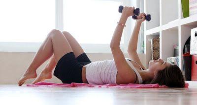 Beachten Sie die folgenden Tipps und achten Sie darauf, körperliche Aktivität zu üben.