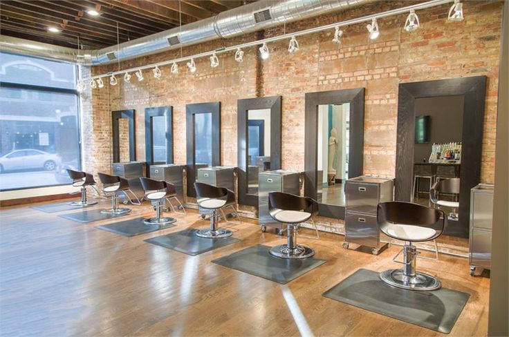 Salons of the Year 2016: Namaste Salon and Spa - Awards & Contests - Salon Today
