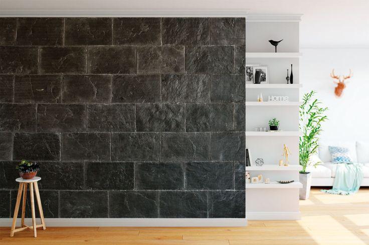 Wall cladding Pizarra