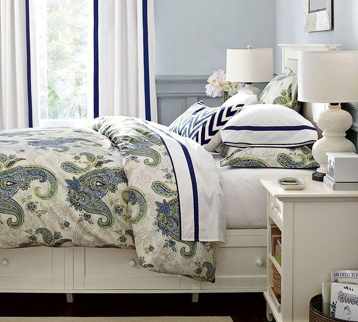 Brighten up the guest room!