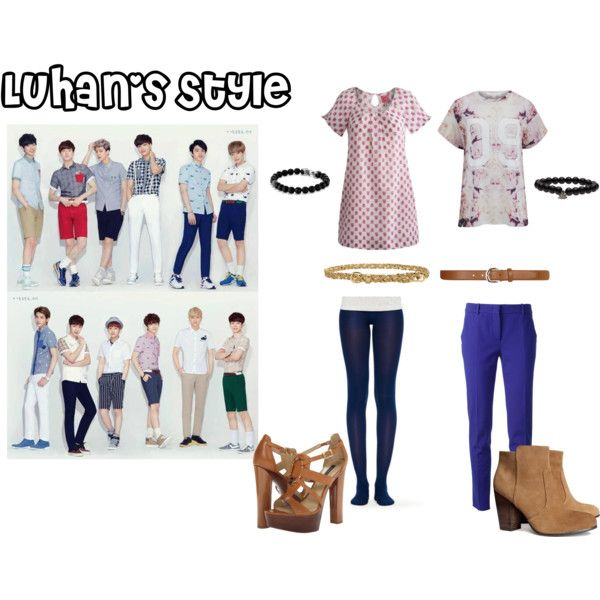 17 Best images about exo inspired outfits on Pinterest ... | 600 x 600 jpeg 46kB