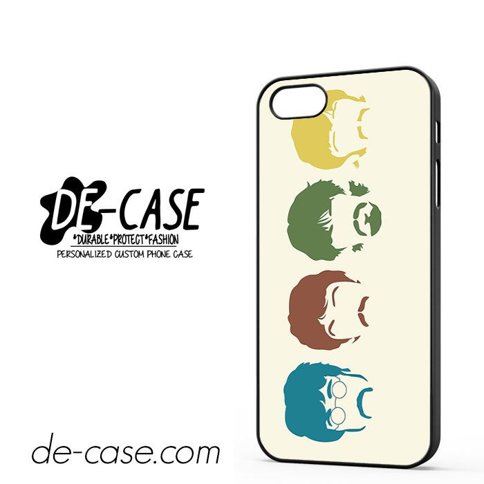 The Beatles DEAL-10665 Apple Phonecase Cover For Iphone SE Case This case mate is not only phone accessories which cover your device, but also gives a cool and sexy stylish skin. Our cases maker custo