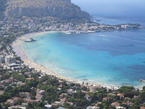Rundreise Sizilien Sehenswürdigkeiten und Strände 2015 - YouTube