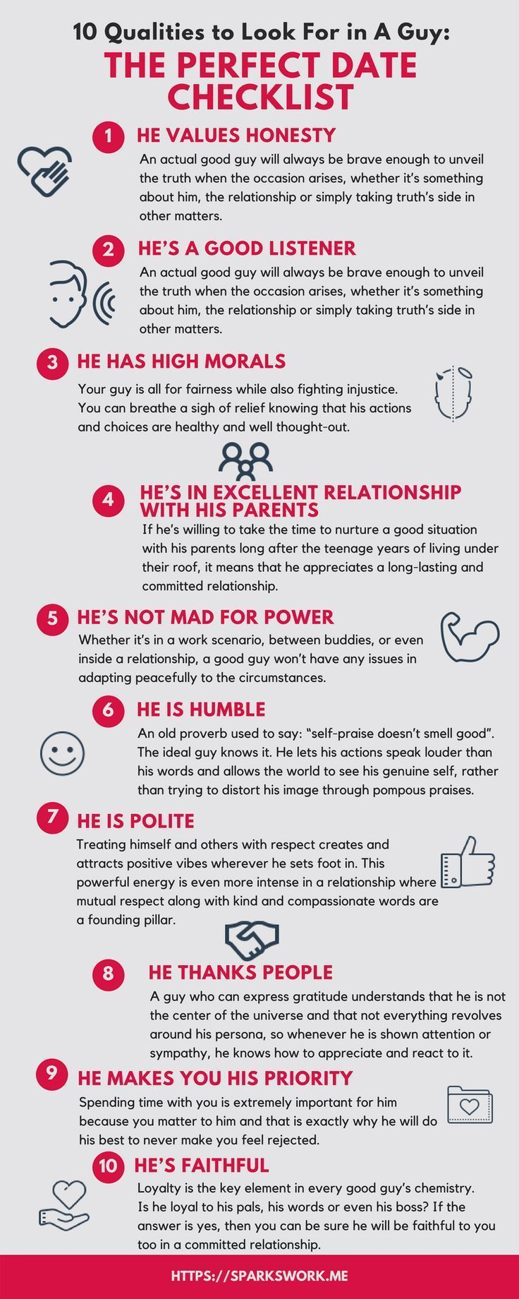 10 ways to know your dating a man not a boy