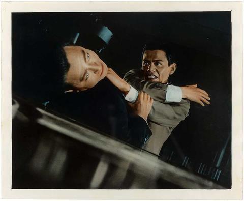 Japanese Film Noir #2