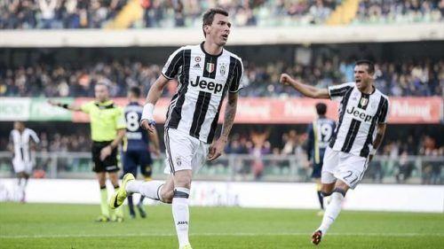 Serie A: Pjanic e Mandzukic lanciano la Juve il Milan cè con Lapadula