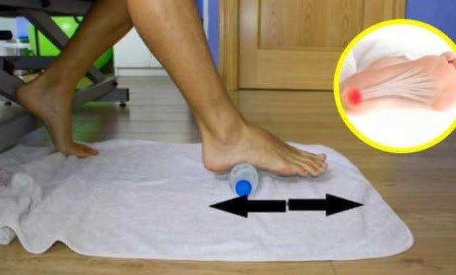 Daca simti durere la calcaie atunci cand te dai jos din pat sau de pe scaun si incepi sa umblii inseamna ca suferi de inflamatie dureroasa in ligamentul mare in partea de jos a piciorului, cunoscut sub numele de fasciita plantara. Este asociata cu durere severa in partea de jos a piciorului in apropierea calcaiuluiRead More