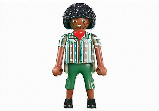 Grundfigur - PM Germany PLAYMOBIL® Deutschland