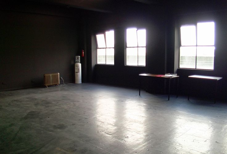 Studio space available in Nicholas Building in Melbourne CBD   Find a Space   Creative Spaces