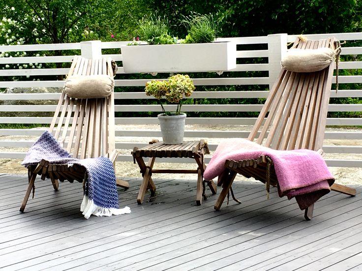 Terassi, Eco Furniture