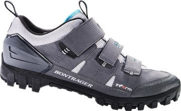 Bontrager Race Mountain WSD Shoes - Penn Cycle for Bikes. Trek Bicycles, Cervelo, Haro, Electra, Pivot and BH Bikes