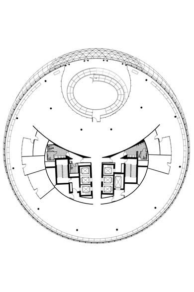 91 Best Circular Plans Images