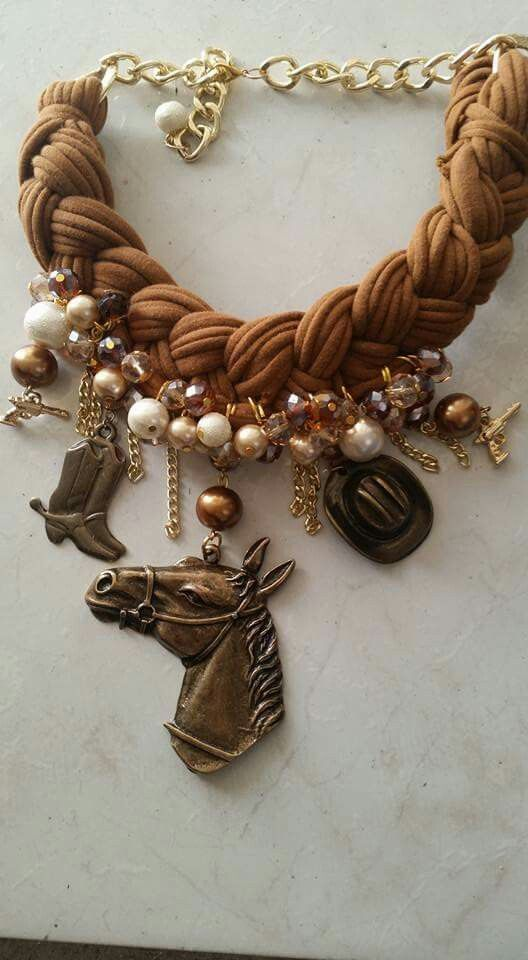 Collares Vaqueros
