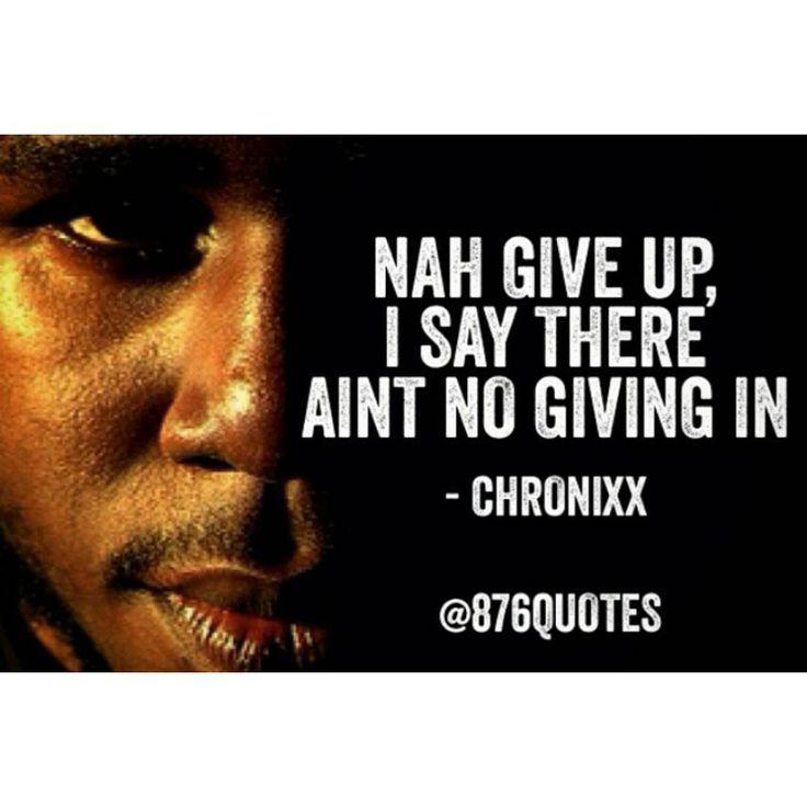 """""""#chronixx #reggae #reggaemusic #jamaica #jamaican  #nogivingup #876quotes #876"""""""