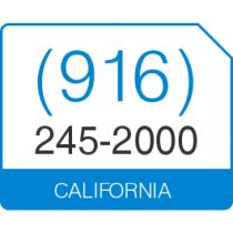 Get a local vanity number for your business and increase the response rate. Phone number expert provides you with unique vanity numbers to choose from. You can search for the desirable local area code 916 number or contact us for the availability and more details. We are not a traditional phone number company, but a liaison for almost all major phone company and wireless carrier across the USA & Canada. Call us for further details or visit…