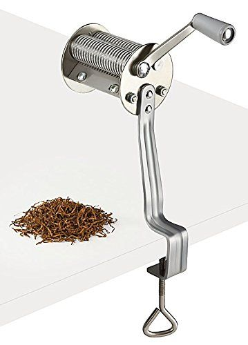 nice StartUp Cortador de tabaco, 1,1mm, Máquina de corte de hojas de tabaco EUROTABAK_DE Mas info: http://comprargangas.com/producto/startup-cortador-de-tabaco-11mm-maquina-de-corte-de-hojas-de-tabaco-eurotabak_de/