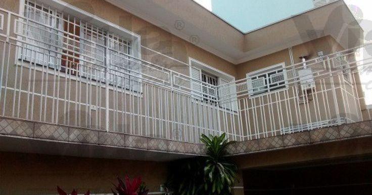 Vida Imóveis - Casa para Aluguel em Osasco