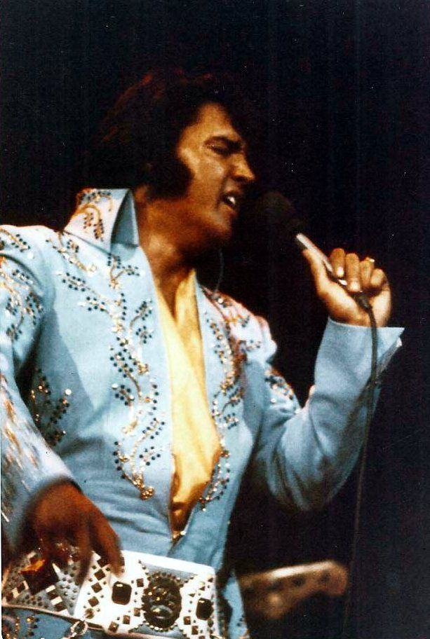 17 Best Images About Elvis The Real King On Pinterest