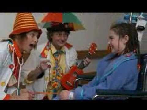Clown Doctors Australia