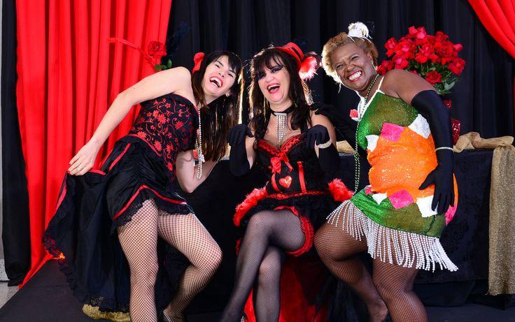 Foto de Cabaret da JOZI