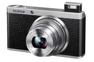 The Stylish Shooter   Fujifilm XF 1