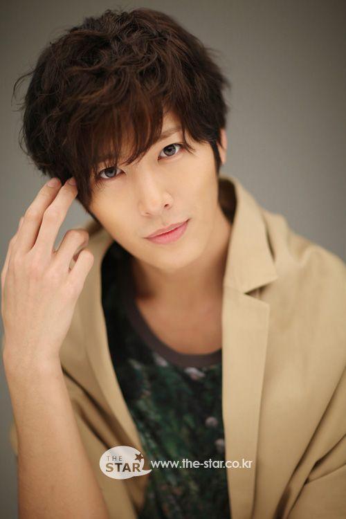 No Min Woo Gay   Credits: The Star