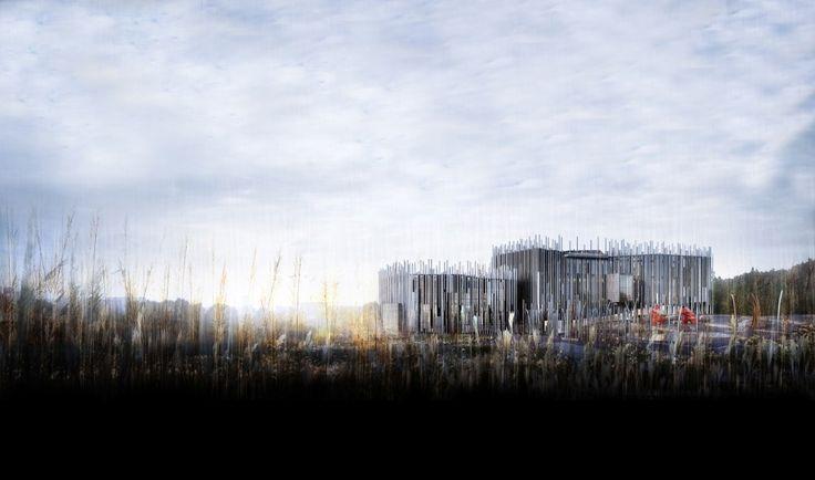 KRIS YAO | ARTECH Wins Competition to Design New Taipei City Museum of Art 姚仁喜 大元建築工場