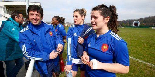 La Coupe du monde de rugby féminin débute dans une semaine - La République des Pyrénées - 25/07/2014
