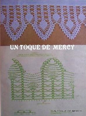 UN TOQUE DE MERCY