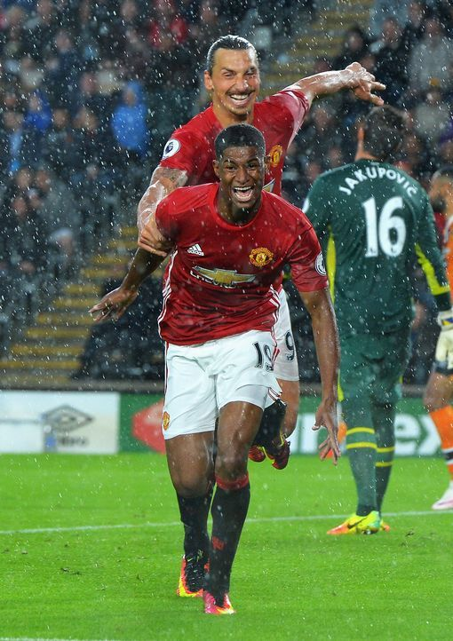 Hull vs Manchester United LIVE reaction: Rashford scores late winner, Pogba…