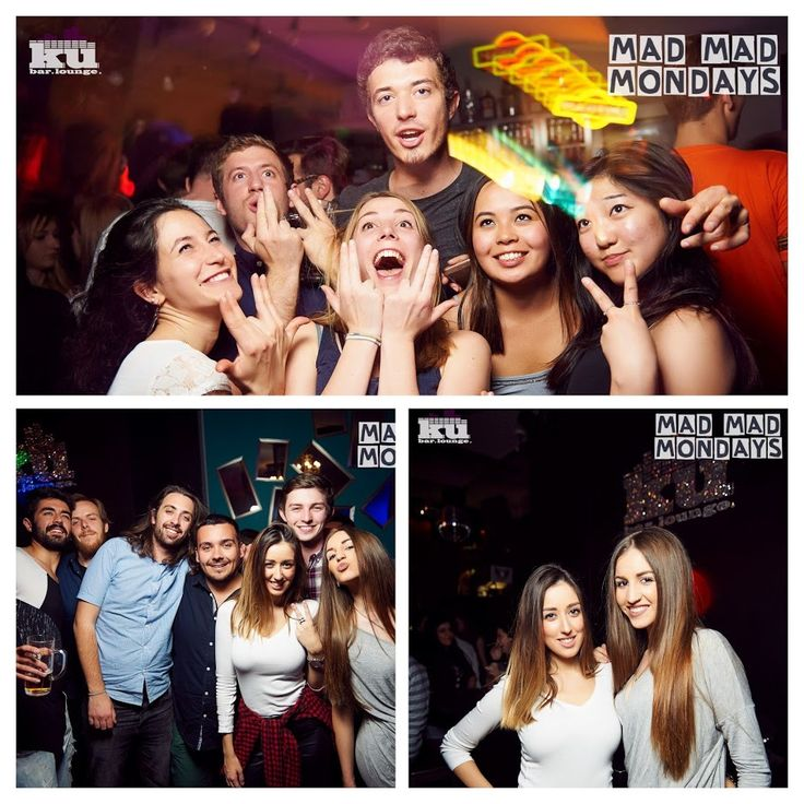 #madmadmonday Jagermeister edition 25/4 at #kubarlounge / JOIN US FOR THE NEXT PARTY Mexican edition here: http://bit.ly/1rBmZUq HOURS OPEN BAR FOR GIRLS & usual fun #kubar #kubarlounge #praha #prague #pragueparty #partypraha , more information at www.madmadmonday.com