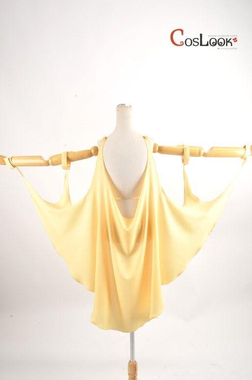 DeviantArt: More Like Disney Hercules : Muses Costume costume by ...
