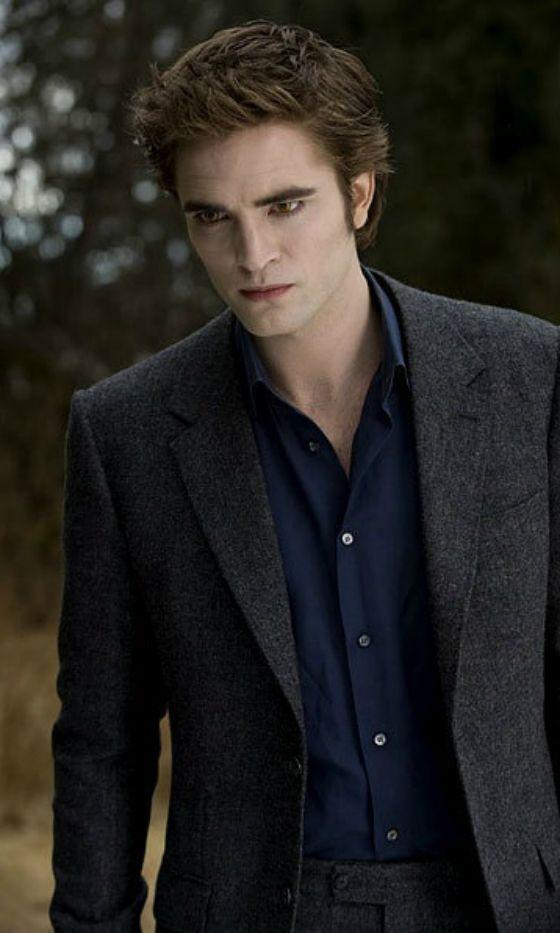 Twilight: New Moon - Edward Cullen (Robert Pattinson)