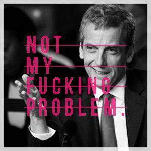 Favorite Malcolm Tucker quotes