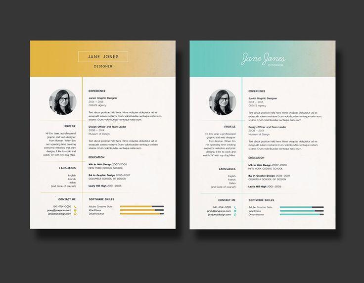 283 best Tutorials - Adobe software images on Pinterest Adobe - resume building software