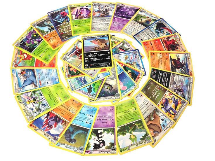 Ethan-any Pokémon cards