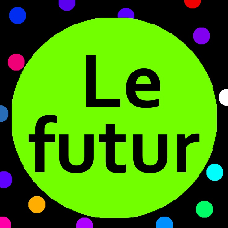 Introduce Le futur tense verbs to preschoolers and kindergarten children (maternelle) with Le futur song and song lyrics.