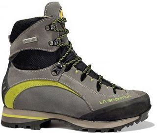 Trango Trek Micro Evo GTX Ws  #LaSportivaNorge #LaSportiva #trango #hiking #utno #dnt #dntung
