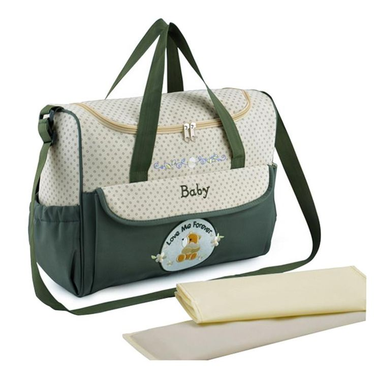 "Get 10% off your entire order - Use Code ""Save10""   High Quality Mumm... Shop Now http://www.homegoodsgalore.com/products/high-quality-mummy-baby-bag-multifunctional-baby-diaper-changing-shoulder-handbag-maternity-mother-stroller-bag-for-mom?utm_campaign=social_autopilot&utm_source=pin&utm_medium=pin"