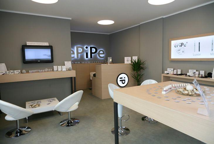 ePiPe - Franchising Sigarette Elettroniche