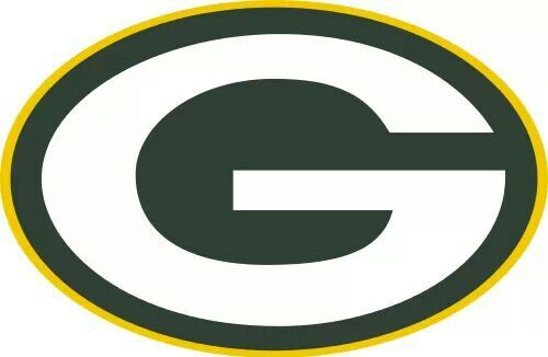 Terrible image within green bay packers printable logo
