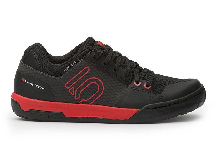 Five Ten | Freerider Contact Men's MTB Shoe - Black/Red
