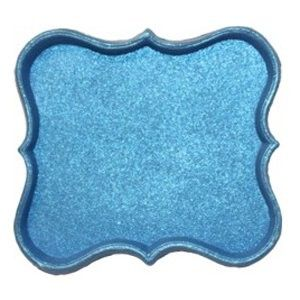 First Impressions Molds Silicone Mould - Plaque - #13 Golda's Kitchen