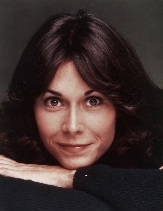 Kate Jackson My High School Idol... Charlies Angels and Scarecrow and Mrs. King.