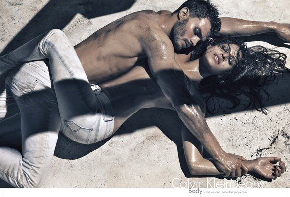 25 Times Calvin Klein's Ad Campaigns Got Us All Hot and Bothered