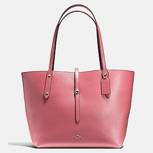 Get up to 50% off name-brand handbags at Bon-TonPlus add code BRADSHANDBG to take an extra 25% off at checkout